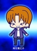 photo of Fate/Zero Rubber Strap Collection Chapter 1: Uryuu Ryuunosuke