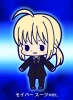 photo of Fate/Zero Rubber Strap Collection Chapter 1: Saber Suit Ver.