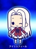 photo of Fate/Zero Rubber Strap Collection Chapter 1: Irisviel von Einzbern