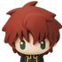 Code Geass - Lelouch of the Rebellion Chara Fortune: Kururugi Suzaku School Uniform ver.