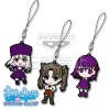 photo of Ichiban Kuji Kyun-Chara World Fate/Zero Part 1 Rubber Strap: Sakura Matou
