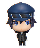 main photo of Game Characters Collection Mini Re:MIX+: Shirogane Naoto
