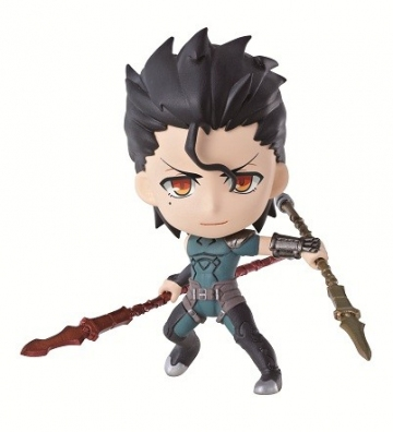 main photo of Ichiban Kuji Kyun-Chara World Fate/Zero Part 1: Lancer