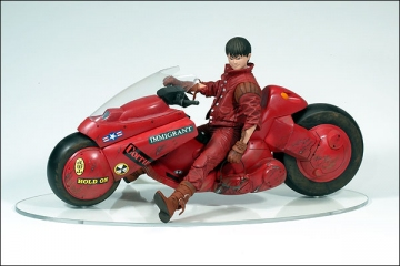 main photo of 3D Animation From Japan Series 2: Shotaro Kaneda