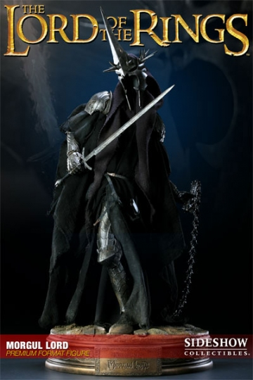 main photo of Premium Format Figure Morgul Lord