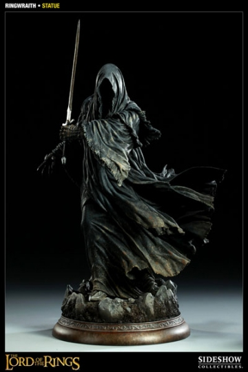 main photo of Lord Of The Rings: Ringwraith