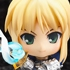 Nendoroid Saber Full Action Ver.