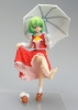 photo of Touhou Gakkaranbu Trading Figure Collection: Kazami Yuuka