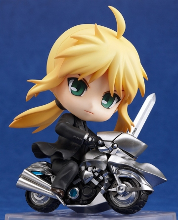 main photo of Nendoroid Saber Zero ver.