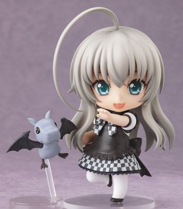 main photo of Nendoroid Nyaruko