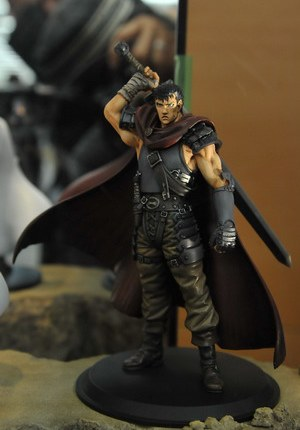 main photo of DX Figure: Guts