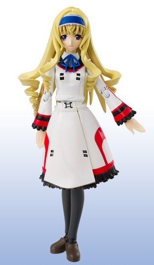 main photo of AGP: Cecilia Alcott Uniform Ver.