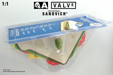 main photo of 3A X Valve Sandvich