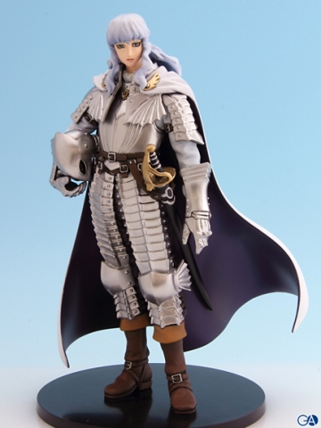 main photo of DX Figure: Griffith