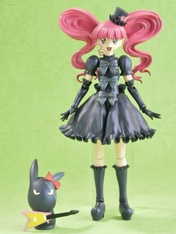 main photo of Petit Pretty Figure Series: Marika Real Ver.
