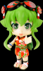 photo of Figuloid: Gumi