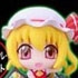 Touhou Project Colorfull Collection B: Flandre Scarlet