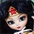Pullip Wonder Woman