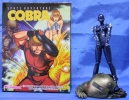 photo of Space Adventure Cobra 2 Real Figure Collection: Lady Armaroid