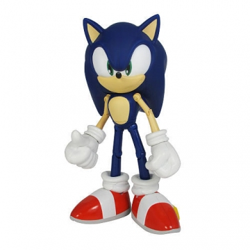 main photo of Sonic The Hedgehog 10-Inch Ver.