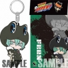 photo of Katekyo Hitman Reborn! Rubber Keychain: Fran Ver. 2