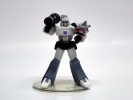 photo of Super Figure Collection Act 4: Megatron with Condor