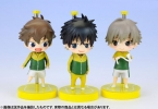 photo of One Coin Grande Figure Collection - The Prince of Tennis: Zaizen Hikaru