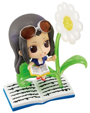 main photo of Petit Chara Land - Sanji-kun Paradise Arc: Nico Robin