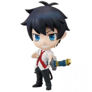 main photo of Bandai Ao no Exorcist Chibi Style: Okumura Rin