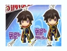 photo of Code Geass Swing Strap Figures: Lelouch Lamperouge