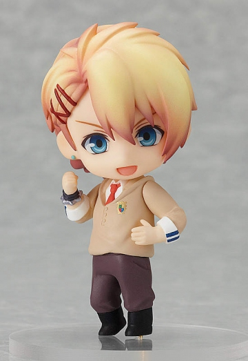main photo of Nendoroid Petit Uta no Prince-sama: Kurusu Shou