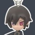 Code Geass Swing Vol.2 Strap Figures: Lelouch Lamperouge