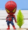 photo of Nendoroid Spider-Man Hero's Edition
