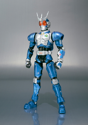 main photo of S.H.Figuarts Kamen Rider G3