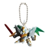 photo of Code Geass Mascot Keychain: Z-01Z Lancelot Albion