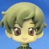 Code Geass Prop Plus Petit: Rolo Lamperouge