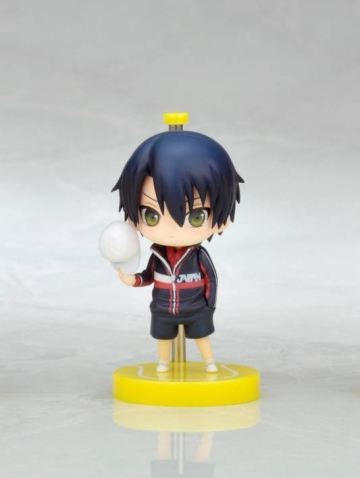 main photo of One Coin Grande Figure Collection New The Prince of Tennis The First Game: Echizen Ryoma