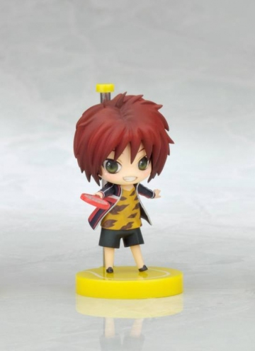 main photo of One Coin Grande Figure Collection New The Prince of Tennis The First Game: Kintaro Toyama