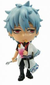 main photo of Chibi Kyun-Chara: Sakata Gintoki