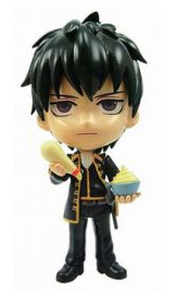 main photo of Chibi Kyun-Chara: Hijikata Toushirou