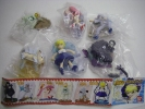 photo of Gash Bell Gashapons Collection: Wonrei