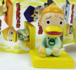 photo of Gash Bell Book Gashapon: Kanchome
