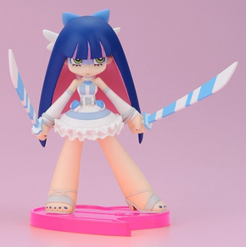 main photo of Twin Pack+ : Panty & Stocking with Heaven Coin Angel Ver: Stocking