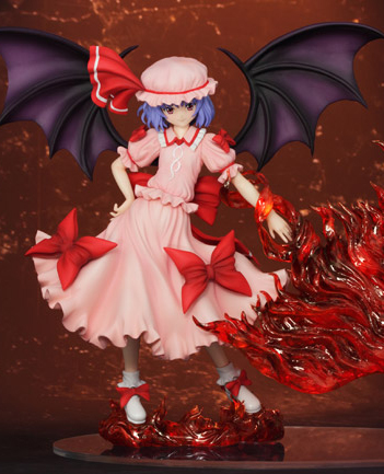 main photo of Remilia Scarlet Gungnir Ver.