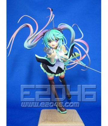 main photo of Colorful Miku