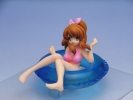 photo of Figure Meister Suzumiya Haruhi no Yuuutsu Beach Side Collection: Asahina Mikuru 2nd Ver.