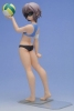 photo of Figure Meister Suzumiya Haruhi no Yuuutsu Beach Side Collection: Yuki Nagato