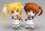 photo of Nendoroid Nanoha Takamachi: Seishoudai Primary School Uniform Ver.