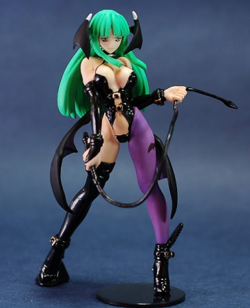 main photo of SR Vampire Savior Part 3: Morrigan Aensland