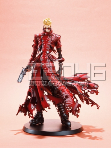 main photo of Gathering: Vash The Stampede